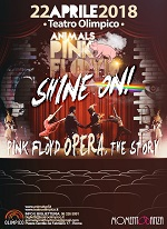 SHINE ON! THE PINK FLOYD OPERA