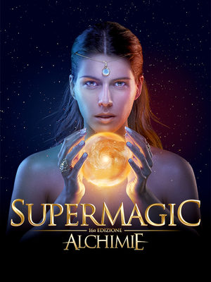 SUPERMAGIC 2019 - ALCHIMIE